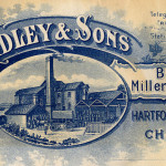 The Ridley Brewery
